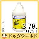 共立製薬 ユニバーサルメディケートシャンプー 3.79L (1ガロン) 【犬用シャンプー】