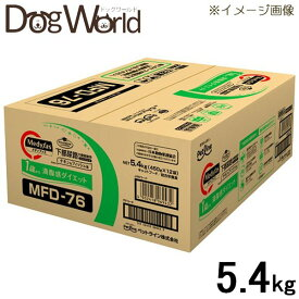 ペットライン メディファス 満腹感ダイエット 1歳から チキン&フィッシュ味 5.4kg
