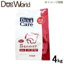 ドクターズケア 猫用 ストルバイトケア フィッシュテイスト 4kg