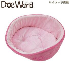 ペットプロジャパン キューティーパピーベッド ピンク