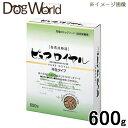 ジャンプ ピュアロイヤル チキン 600g (100g×6) 【犬用総合栄養食】