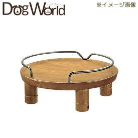 リッチェルリッチェル ペット用 木製テーブル シングル ブラウン