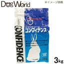 日本全薬工業 ラビットフード コンフィデンス 3kg