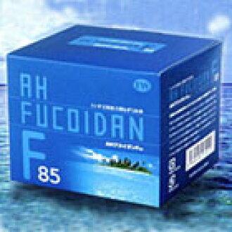 In AH fucoidan F85 five boxes plus 1 box