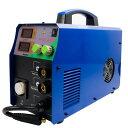TIG/MMA/MIG溶接機3 in 1 多機能半自動溶接機 220V 200AMP