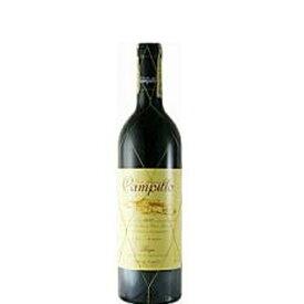 カンピーリョグランレセルバ1978年750ml[スペイン リオハ 赤ワイン フルボディ バックヴィンテージ 数量限定]