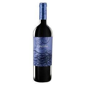 [送料無料] エヴォディア (神の雫掲載ワイン) 750ml[赤ワイン スペイン ミディアムボディ]