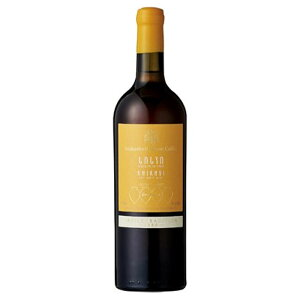 【近ごろ気になるオレンジワイン】マカシヴィリ ワイン セラー ヒフヴィ 750ml×1本[ジョージア 白ワイン ヒフヴィ100% 辛口 オレンジ ビオロジック]