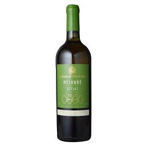 【近ごろ気になるオレンジワイン】マカシヴィリ ワイン セラー ムツヴァネ 750ml×1本[ジョージア 白ワイン ムツヴァネ100% 辛口 オレンジ ビオロジック]