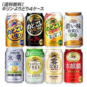 被長頸鹿新種類設置4箱無酒精啤酒350罐!