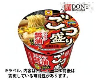 Maru-Chan are two sheng won-ton shoyu ramen 117 g 12 pieces into ramen noodle Cup