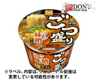 Maru-Chan are two overlay corn miso ramen 138 g 12 pieces into ramen noodle Cup