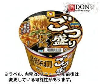 Maru-Chan are two overlay Dandan noodles 133 g 12 pieces into ramen noodle Cup