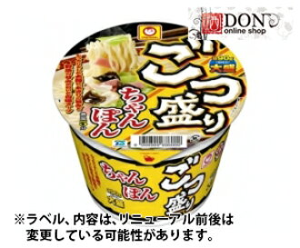 Maru-Chan your one helping her pop 113 g 12 pieces Cup ramen noodles