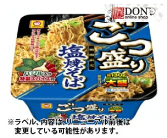 Maru-Chan are two overlay grilled by 158 g 12 pieces into ramen noodle Cup