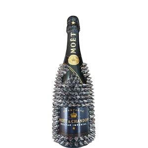 【送料無料】モエエシャンドンハードボトル750ml×1本ハードブラックフランスシャンパーニュ地方【オリジナルデコレーションボトル調整豆乳1000ml1ケース6本】