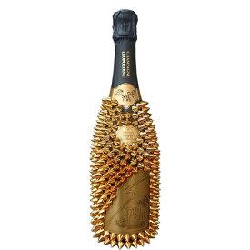 [送料無料]ソウメイ デコレーションボトル 750ml×1本 [糖質カット シャンパン フランス]トゲトゲ ドリアン トゲソウメイ
