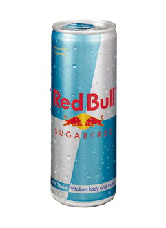 Red Bull sugar free Red Bull Sugarfree Energy can 250 ml (1 case / 24 cans)