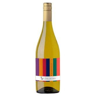 Camarero 霞多麗智利白色葡萄酒 750 毫升
