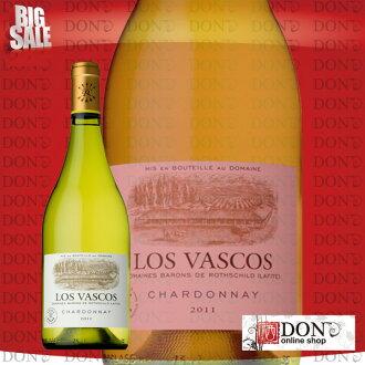 洛杉磯釀霞多麗智利白色葡萄酒 750 毫升