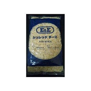 [送料無料]E&E シュレッドチーズ 1kg×10袋セット 業務用