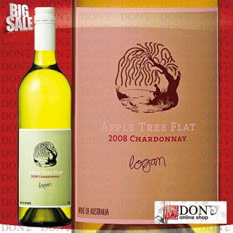 蘋果樹平霞多麗澳大利亞白色葡萄酒 750 毫升