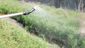 除草剤のためのスプレー 2L H-2035マルハチ産業 蓄圧式噴霧器
