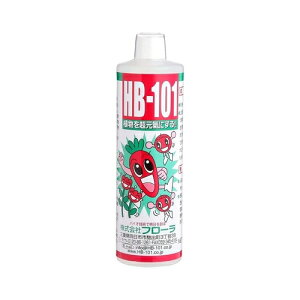 HB−101|500cc|フローラ|ガーデニング 園芸用品 肥料