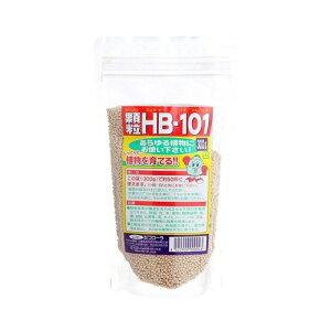 顆粒HB−101|300g|フローラ|ガーデニング 園芸用品