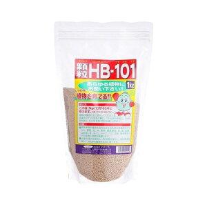 顆粒HB−101|1kg|フローラ|ガーデニング 園芸用品