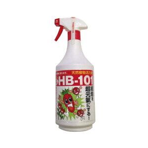 フローラ|そのまま使えるHB−101|希釈活力液 1L