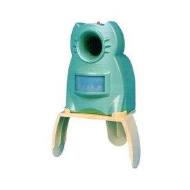 ガーデンバリアミニ|GDX−M|ユタカメイク|ガーデニング 園芸用品 ネコ対策 猫対策 ネコ除け 猫除け  超音波