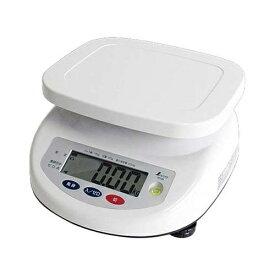 (在庫限り!)デジタル上皿はかり 取引証明用|30kg|