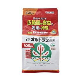 オルトラン粒剤|650g|住友化学園芸|ガーデニング 園芸用品 殺虫剤