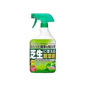 HCCザイトロンアミンスプレー液剤|900ml|住友化学園芸|園芸用品 ガーデニング用品 芝生に使える除草剤