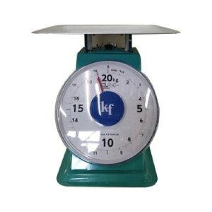 上皿自動秤 SPS−20kg|園芸用品 4515599053949