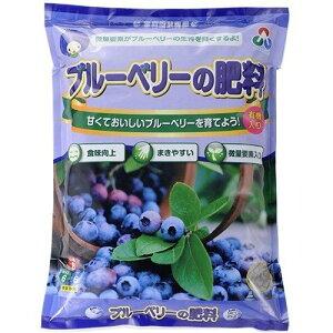 ブルーベリーの肥料|2Kg|朝日工業|ガーデニング用品 園芸用品 家庭菜園