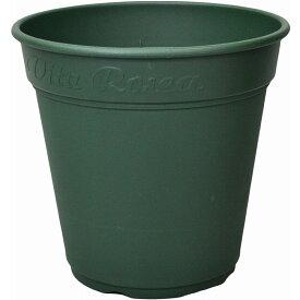 ロゼアポット 450型|グリーン|アップルウェアー|園芸用品 ガーデニング 家庭菜園