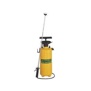 プレッシャー噴霧器7L2頭式伸縮|No.7720|フルプラ||ガーデニング 園芸用品 家庭菜園