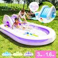 ゆったり広々!自宅で楽しめる、大型サイズの家庭用プールのおすすめは?