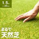 人工芝 ロール 1m×5m 芝丈20mm 送料無料 人工芝 芝生マット 人工芝生 人工芝マット 人工芝ロール 芝生 ロールタイプ …