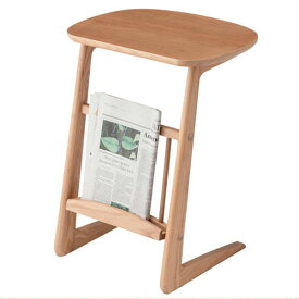 【送料無料】サイドテーブル テーブル ソファサイド ソファーサイド モダン ナイトテーブル 木目 マガジンラック サイドテーブル モダンテイスト ミニテーブル カフェテーブル ベッドサイド ベットサイド つくえ 机