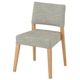 【送料無料】ダイニングチェア チェアー チェア ダイニングチェアー 食卓椅子 暮らしの定番 おしゃれ インテリア 家具 スタッキング可能 積み重ね可能 いす イス 椅子 ダイニング 木製 布製 ファブリック 1人掛け
