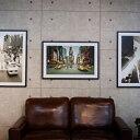 【送料無料】アートパネル 選べる8タイプ 飾るだけでお部屋をイメチェン 写真 風景 モダン モノトーン 白黒 カラー 縦…