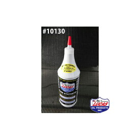 LUCAS ENGINE OIL ADDITIVE ルーカス エンジンオイル アディティブ OIL STABILIZER LUCAS PURE SYNTHETIC 1クォートx12本(3ガロン) #10130