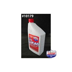 LUCAS OIL ルーカスオイル SAE 0W-30 MOTOR OIL LUCAS SYNTHETIC 1クォートx6本(6クォート) #10179