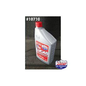 LUCAS MOTORCYCLE OIL ルーカスモーターサイクル オイル LUCAS SEMI-SYNTHETIC SAE 10W-40 1クォートx6本(6クォート) #10710