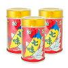 八幡屋礒五郎七味唐辛子缶入3缶