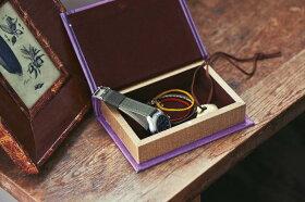INTERFORMインターフォルム本型の小物入れブックストレージボックス-RollSignロールサイン「BROOKLYN」GD-9933