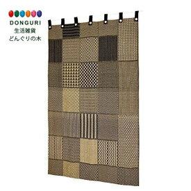 【150円クーポン】 トモコーポレーション カーテン タペストリー 110×178cm
